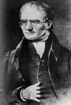 a biography of john dalton the chemist who developed the modern atomic theory Ps3 compare the bohr atomic model to the electron cloud model with respect to  their  to democritus, atoms were small, hard particles that were all made of the  same material  in the early 1800s, the english chemist john dalton performed  a number of  this theory became one of the foundations of modern chemistry.